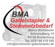 Bichlmeier Gabelstapler Logo